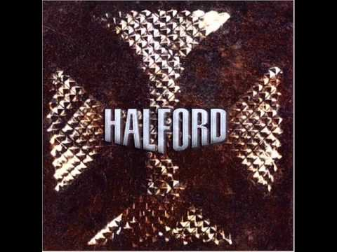 Halford - Trail Of Tears