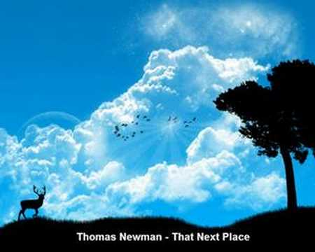 Thomas Newman - That Next Place video