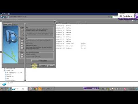 Tìm và sao chép tập tin(folder) mở rộng
