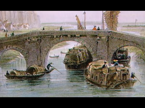 Documental - Los secretos de la gran muralla china