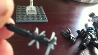 ODST Ambush 96931 Halo mega Bloks