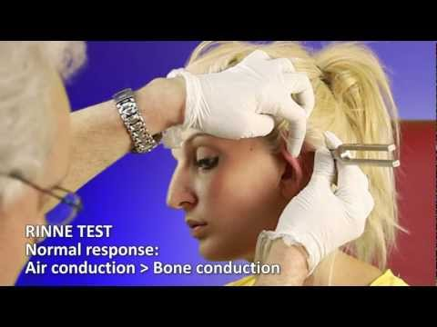 Head, neck and throat clinical examination and evaluation (enriched with endoscopy)