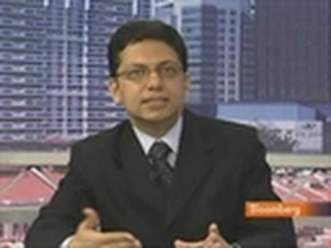 Frost & Sullivan's Vaidya Says He's `Bullish' on Ford: Video