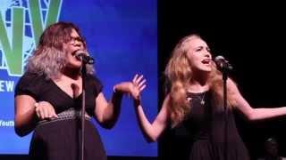 2014 - Brave New Voices (Finals) -
