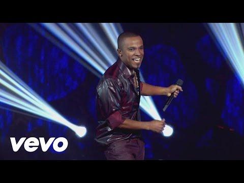 Alexandre Pires - Amorzinho gostoso (live)