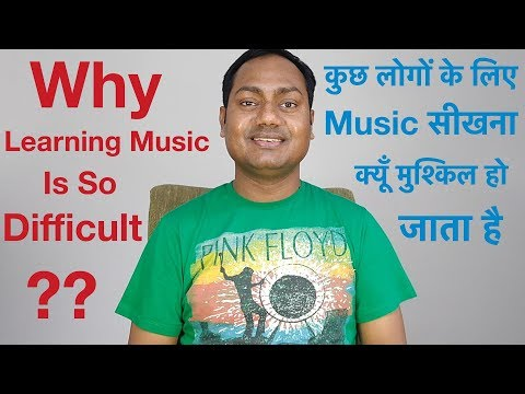 download lagu Why Learning  Is So Difficult For Some People gratis