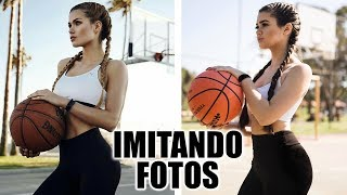 IMITANDO FOTOS TUMBLR #2