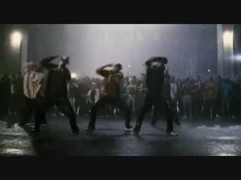 Step Up 2 - The Streets  - Final Dance video
