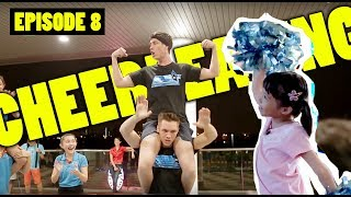 Elysa Forces Mark And Ryan To Try Cheerleading You Kid Ing Astro Supersport