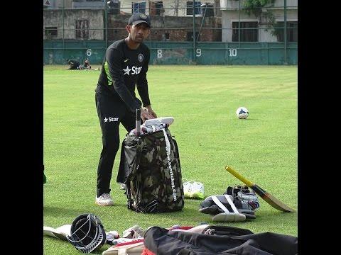 India vs Bangladesh 2015 : Wriddhiman Saha must grab his chance in Bangladesh