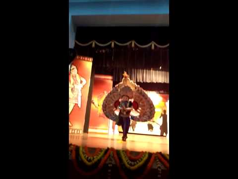 Awesome Saahi Jaata from Puri, Odisha