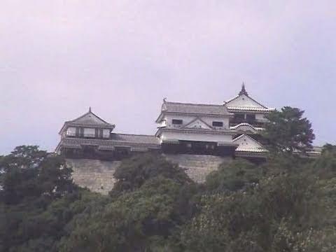 【路面電車】 伊予鉄道・モハ50系 JR松山駅前-道後温泉 【前面展望】