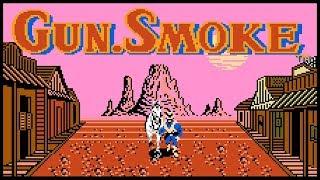 Gun.Smoke- kowbojowe rewolucje cz.2 #NES