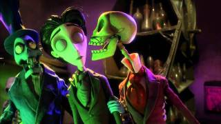 Download Lagu Tim Burton's Corpse Bride main song - Remains of the Day Gratis STAFABAND