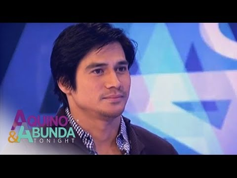 Piolo Pascual : 'more Than Anything Else, I Value Faith. ' video
