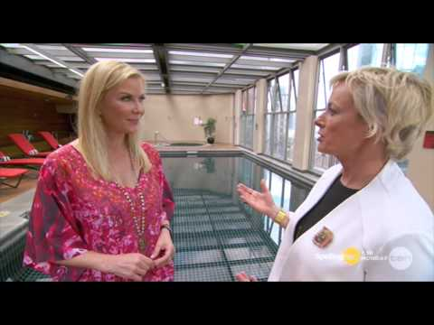 Cry-off | Katherine Kelly Lang | The Living Room Australia