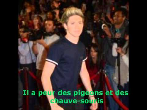 facts et quotes one direction partie 2