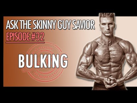How to Gain Muscle Mass With Intelligent Bulking Tips