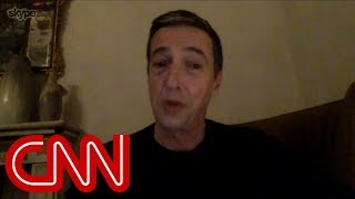 Reagan Jr.: Can't compare Trump to my father