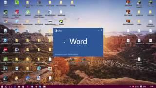 [Crack] Comment cracker Microsoft office 2016 [FR]