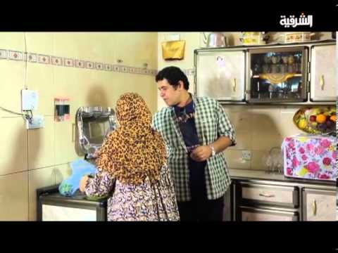الطبخة والجيران - بغداد حي البنوك 1