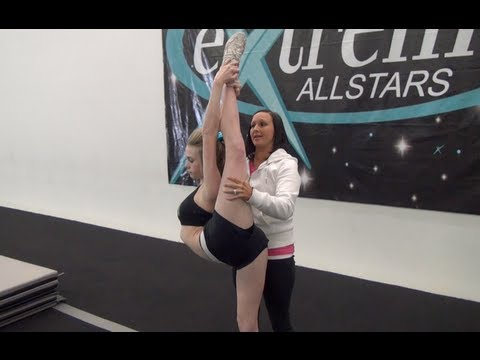 Cheer Extreme Instructional Video Series Part 2