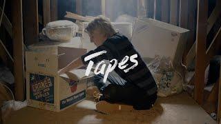 Tapes (A Film by Dylan Santa Cruz)
