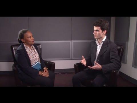 Planète Terre - Jeunesse et politique: conversation avec Christiane Taubira