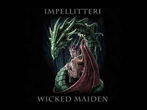 Impellitteri - Garden Of Eden