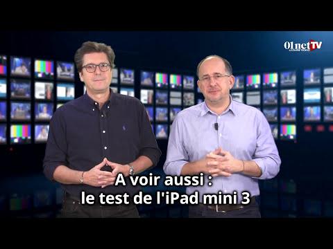 iPad Air 2 : le test en images par 01netTV