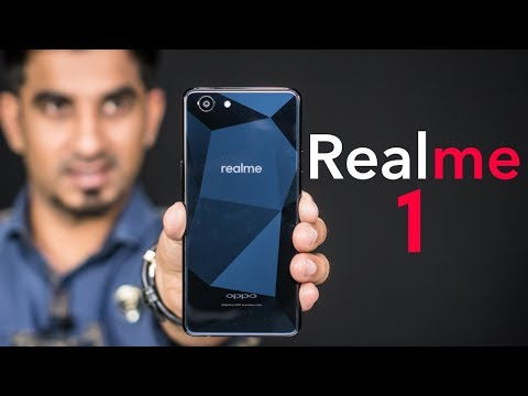 Realme 1 (OPPO) Hindi Review: Should you buy it in India? [Hindi हिन्दी]