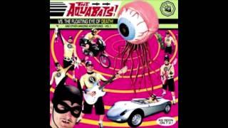 Watch Aquabats The Ballad Of Mr Bonkers video