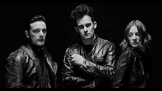 Watch Black Rebel Motorcycle Club Weapon Of Choice video