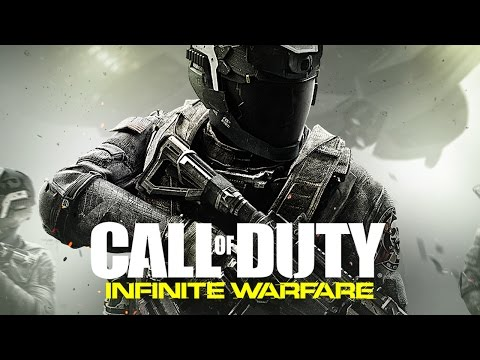 Call of Duty: Infinite Warfare - ОБЗОР ИГРЫ