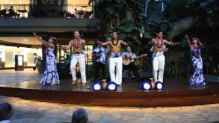 (2.78 MB) Hula Dance - Cowboys and Cowgirls-Ulupalakua- Hula Dancers at Royal Grove, March 2016 Mp3