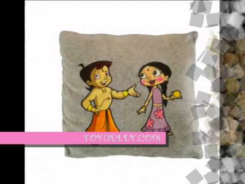 Chota Bheem Cartoons in Urdu