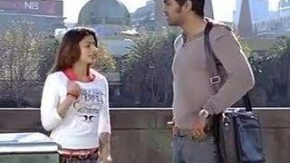 Neevalle Neevalle Full Movie - Part 10 - Vinay Rai, Sadha, Tanisha