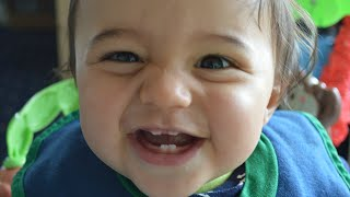 Best Babies Laughing Video Compilation | 15 Minutes