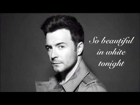 Shane Filan - Beautiful In White (New Version)
