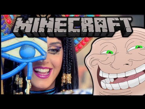 Minecraft: Trolling A Weird 9 Year Old #6 The Illuminati