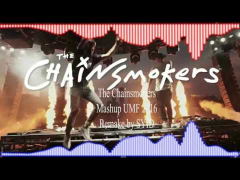 Roses X Game Over X Racks X U Can't Sing (The Chainsmokers UMF 2016 Mashup)