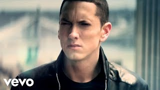 Watch Eminem Not Afraid video