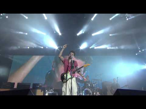 Gravity - John Mayer (rock In Rio) video
