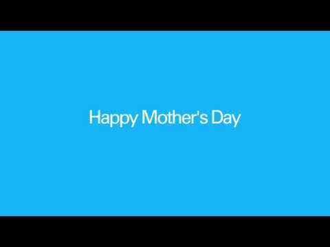 Happiness, protection and love - A message for Mother's Day