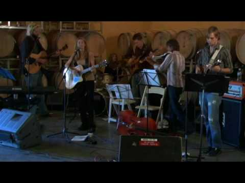 Video 1 of Tapestries of Hope Benefit at McGrail Vineyards