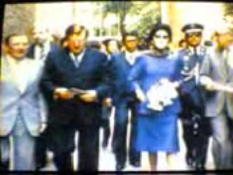 Martial Law- Conjugal Dictatorship between Ferdinand Marcos and Imelda Marcos?