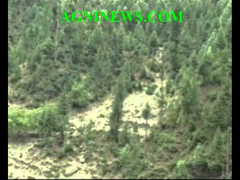 KUPWARA.. FIERCE ENCOUNTER , 2 TO 3 MILITANTS HOLED UP.