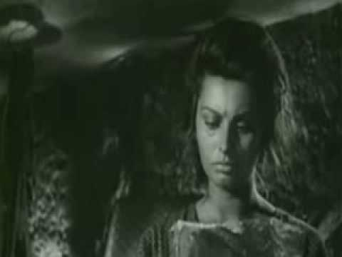 Two Women Sophia Loren P.10 Video
