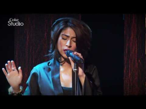 Ishq Aap Bhe Awalla HD Chakwal Group and Meesha Shafi Coke Studio...