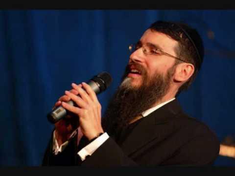 אברהם פריד - Avraham Fried - Matzliach Moshiach